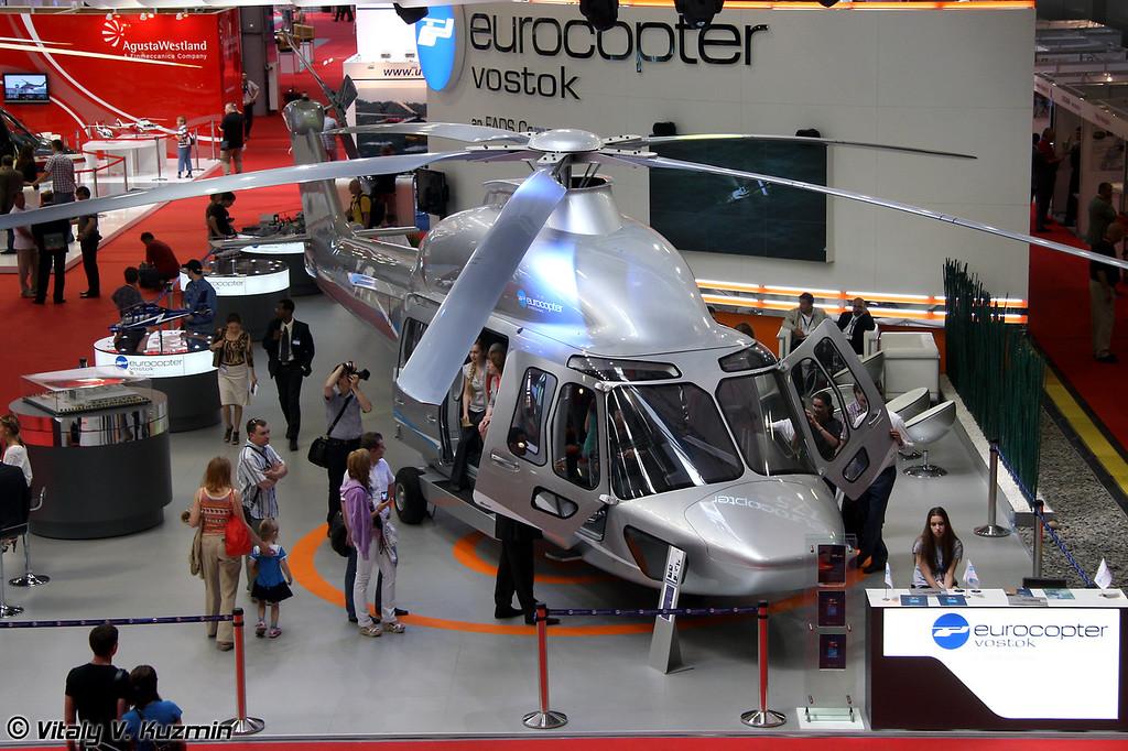 Eurocopter EC 175