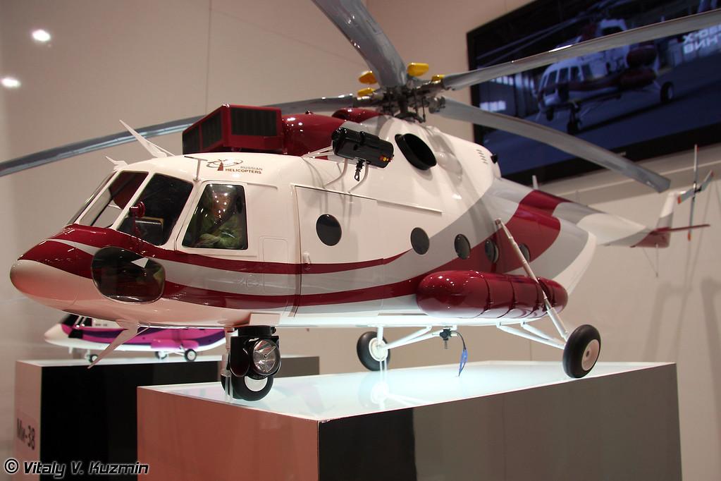 Ми-17 (Mi-17)