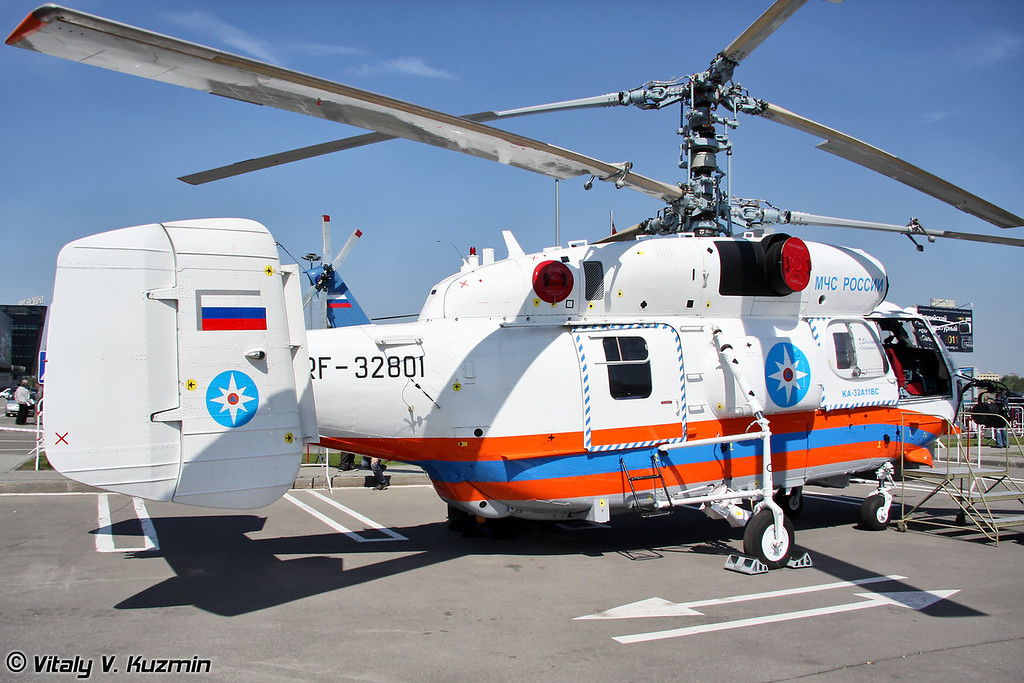 Ка-32А11ВС (Ka-32A11VS)