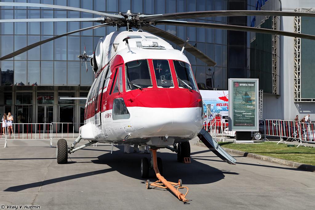 Ми-38-2 (Mi-38-2)