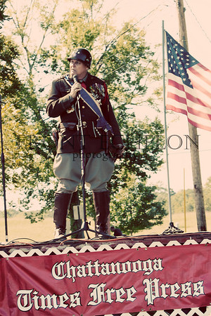 10Sep4 3rd Army Ft Oglethorpe 6th Speech 006e