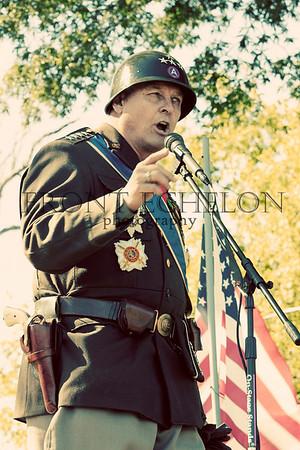 10Sep4 3rd Army Ft Oglethorpe 6th Speech 012e
