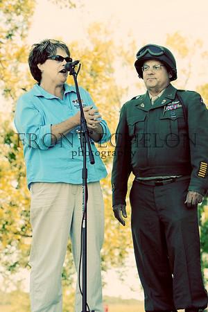 10Sep4 3rd Army Ft Oglethorpe 6th Speech 060e