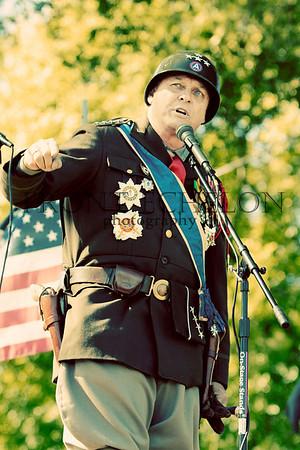 10Sep4 3rd Army Ft Oglethorpe 6th Speech 024e