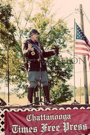 10Sep4 3rd Army Ft Oglethorpe 6th Speech 007e