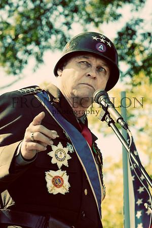 10Sep4 3rd Army Ft Oglethorpe 6th Speech 011e