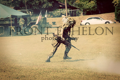 10Sep4 Ft Oglethorpe 6th Reenactment 107e