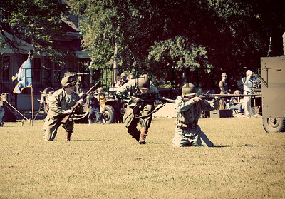10Sep4 Ft Oglethorpe 6th Reenactment 145e