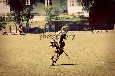 10Sep4 Ft Oglethorpe 6th Reenactment 110e