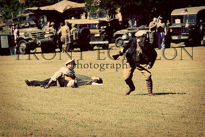 10Sep4 Ft Oglethorpe 6th Reenactment 033e