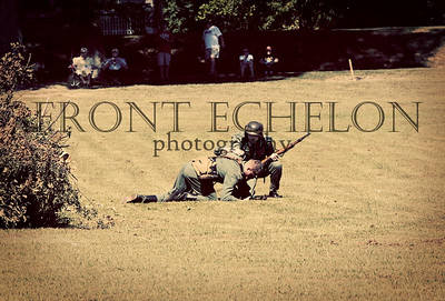 10Sep4 Ft Oglethorpe 6th Reenactment 100e