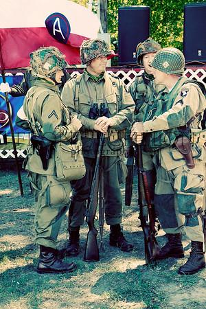 10Sep4 3rd Army Ft Oglethorpe 6th Reenactors 067e