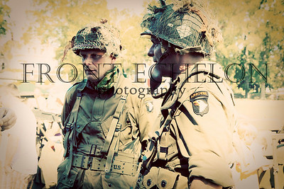 10Sep4 3rd Army Ft Oglethorpe 6th Reenactors 058e