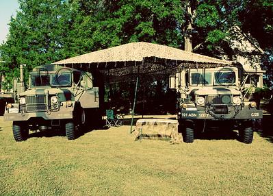 10Sep4 3rd Army Ft Oglethorpe 6th Reenactors 035e