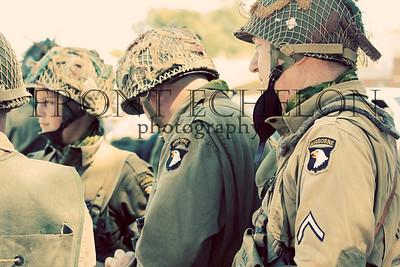 10Sep4 3rd Army Ft Oglethorpe 6th Reenactors 116e