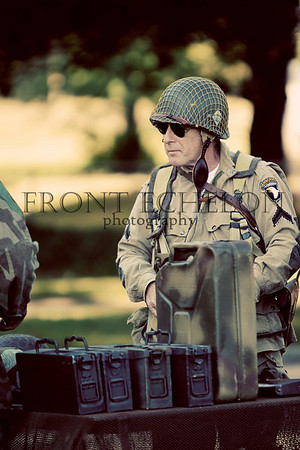 10Sep4 3rd Army Ft Oglethorpe 6th Reenactors 022e