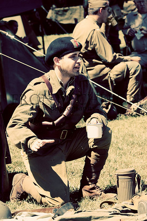 10Sep4 3rd Army Ft Oglethorpe 6th Reenactors 079e