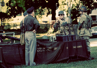 10Sep4 3rd Army Ft Oglethorpe 6th Reenactors 019e