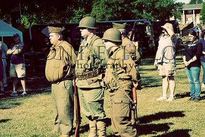 10Sep4 3rd Army Ft Oglethorpe 6th Reenactors 043e