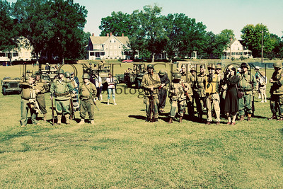 10Sep4 3rd Army Ft Oglethorpe 6th Reenactors 046e