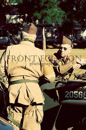 10Sep4 3rd Army Ft Oglethorpe 6th Reenactors 004e