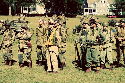10Sep4 3rd Army Ft Oglethorpe 6th Reenactors 050e