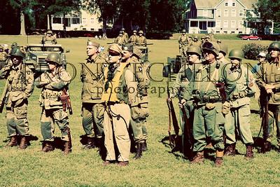 10Sep4 3rd Army Ft Oglethorpe 6th Reenactors 050e
