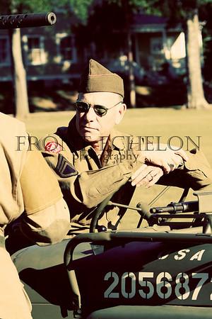 10Sep4 3rd Army Ft Oglethorpe 6th Reenactors 006