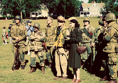 10Sep4 3rd Army Ft Oglethorpe 6th Reenactors 044e