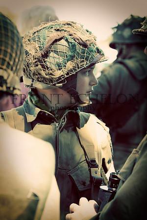 10Sep4 3rd Army Ft Oglethorpe 6th Reenactors 115e