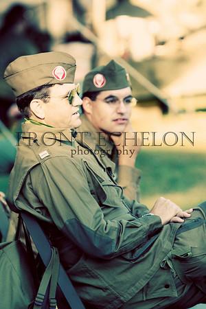 10Sep4 3rd Army Ft Oglethorpe 6th Reenactors 011e