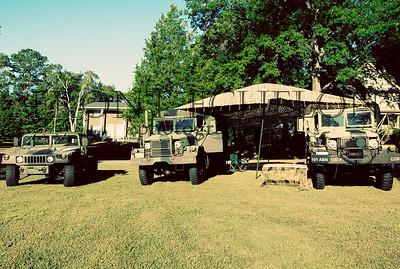 10Sep4 3rd Army Ft Oglethorpe 6th Reenactors 034e