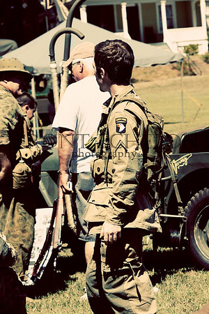 10Sep4 3rd Army Ft Oglethorpe 6th Reenactors 072e