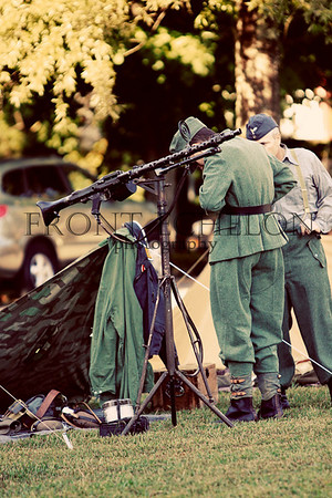 10Sep4 3rd Army Ft Oglethorpe 6th Reenactors 017e
