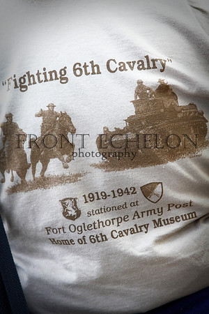 Remembering Our Heroes, Saturday September 3, 2011 Ft. Oglethorpe GA, 6th Cav Polo Field