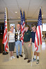 Honor Flight - Midway Airport - September 2, 2015
