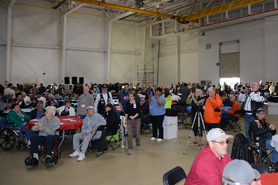 Honor Flight Fundraiser - DuPage Airport - May 6, 2017