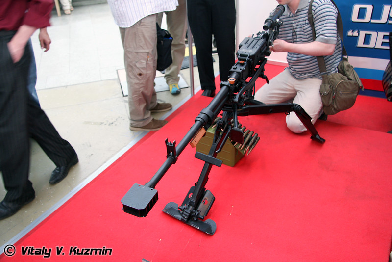 Корд (12.7 mm Kord machinegun)