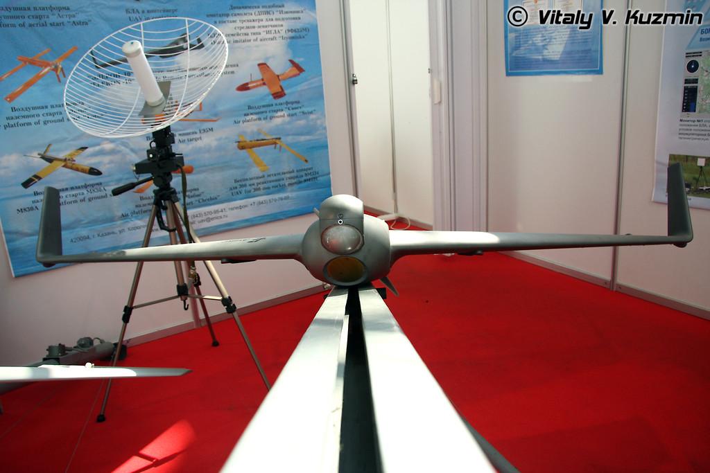 Элерон-10 (Eleron-10 UAV)