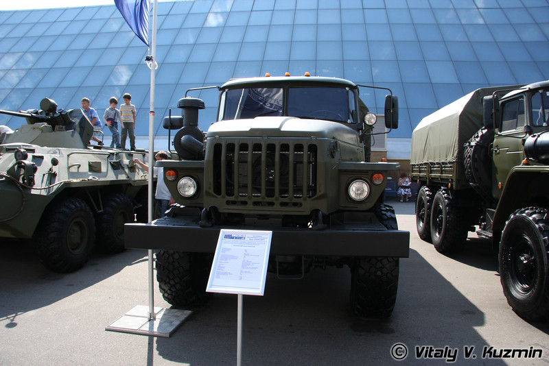 Урал-43206-0651 (Ural-43206-0651)