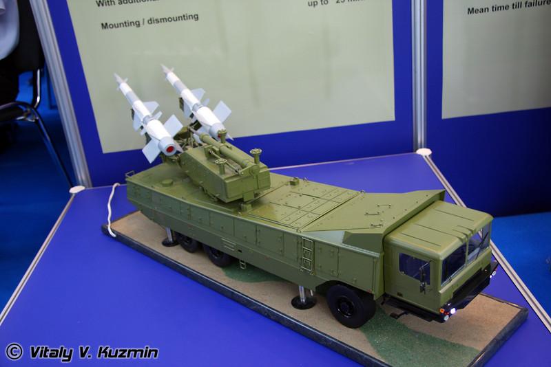 Печора-2М (Pechora-2M model)