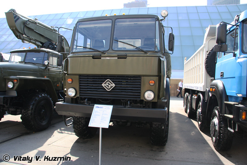 Урал -532301 (Ural-532301)