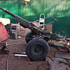 30mm Anti Aircraft gun