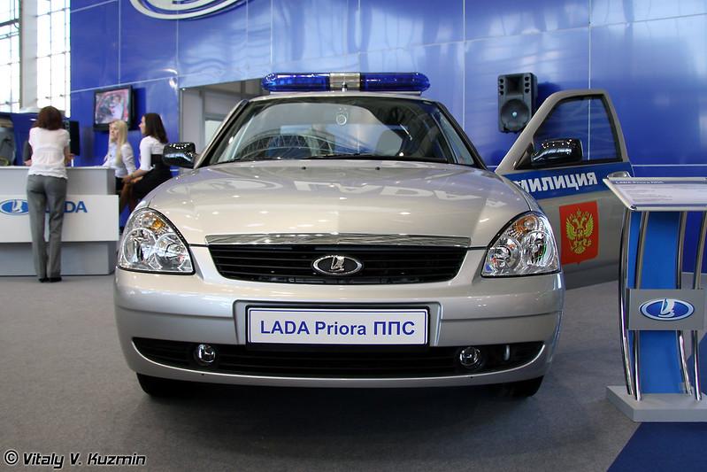 LADA Priora ППС (LADA Priora PPS)