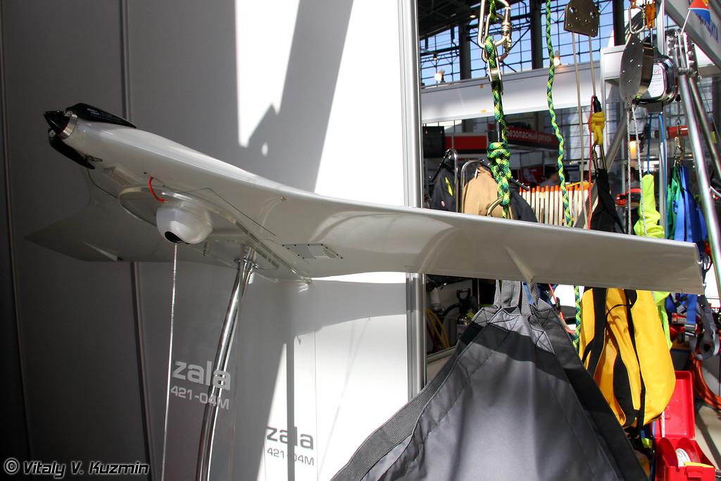 БПЛА ZALA 421-04M (ZALA 421-04M UAV)