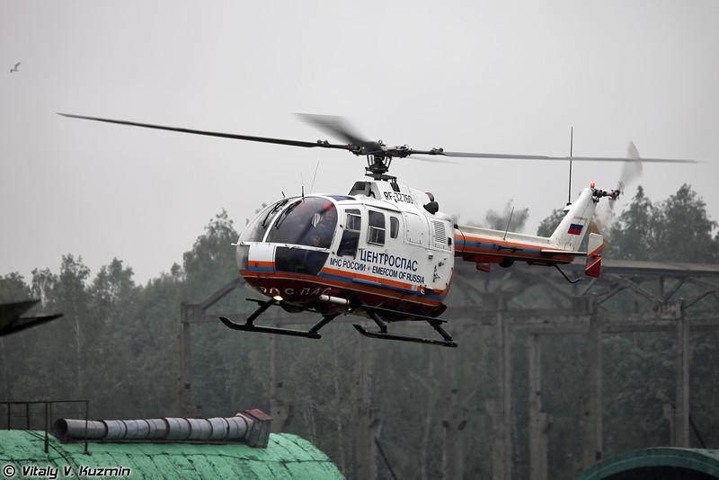 Eurocopter Bo.105