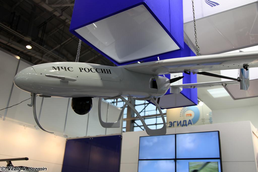 БПЛА Филин-2 (Filin-2 UAV)