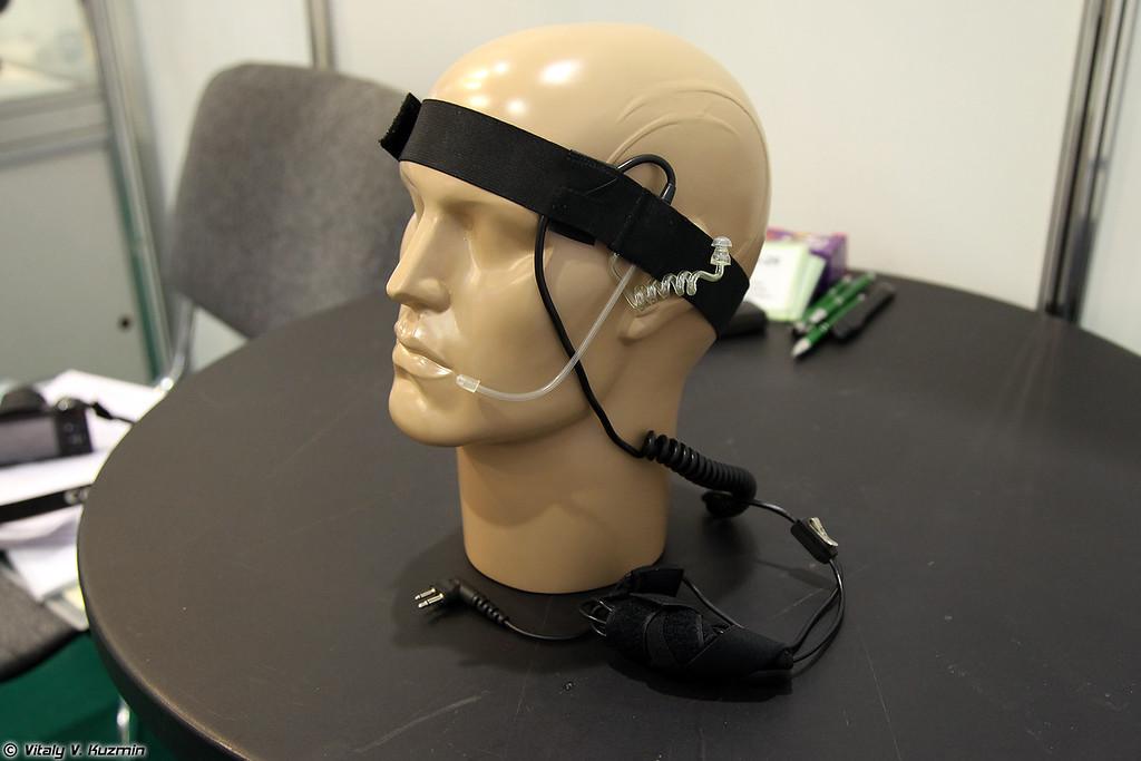 Гарнитура ТМГ-28 (TMG-28 headset)
