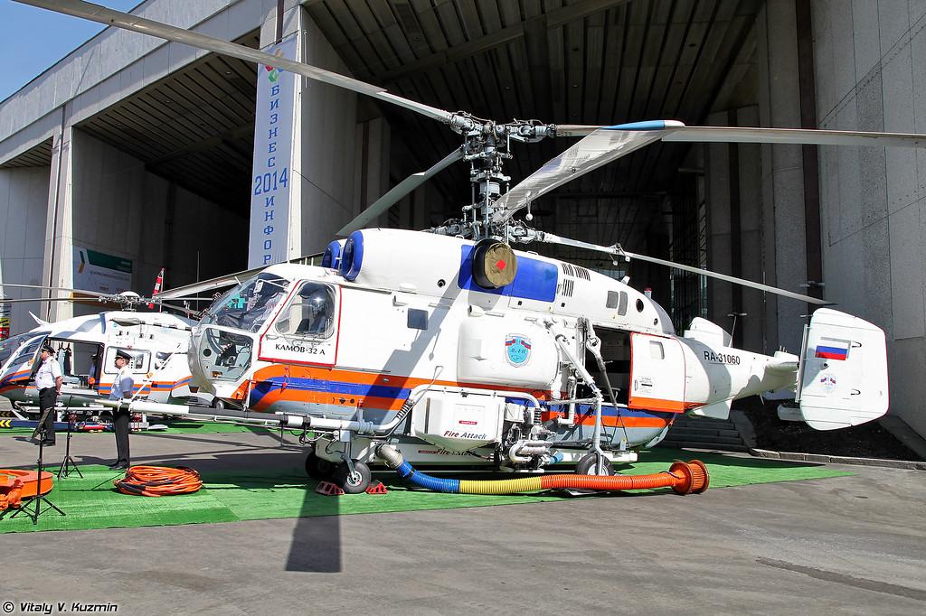 Ка-32А (Ka-32A)