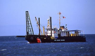 BoatCG CG CoastGuard
